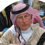 Profile: Prince Charles Saudi Arabia Connections (01) feature