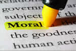 Morality (01) feature