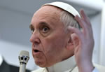 Profile: Pope Francis (01) feature