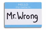 Memes: Mr Wrong feature