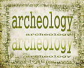 Graphic: Archaeology