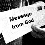 Message from God feature