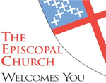 Episcopal Church Logo feature
