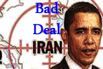 Iran: Obama Bad Deal (01)