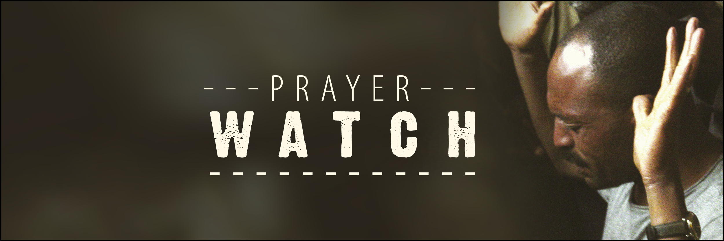 Libya Prayer Watch