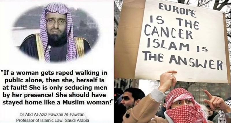 Image result for muslims raping in germany
