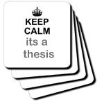 Memes: Keep Calm Thesis feature