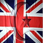 Flag Britain Islam feature