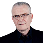 Profile: Pat Condell feature