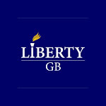 Liberty GB feature Blue Background