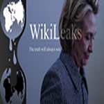 Hillary Clinton HRC and WikiLeaks feature