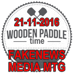 Fake News Media Smack Down feature