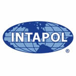 Interpol Logo feature