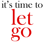 Its Time to Let Go Feature